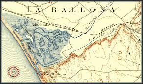 Usgs Topographic Maps File Port Ballona Playa Del Rey Ca Usgs Topo Map Jpg Wikipedia