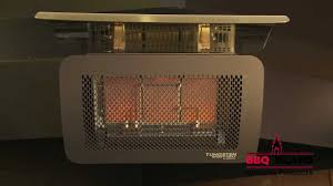 Natural Gas Outdoor Heaters Patio by Bromic Tungsten 300 Outdoor Heater Review Youtube