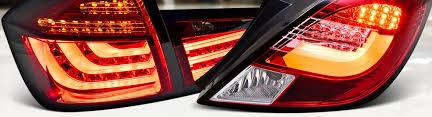 Custom Fiber Optic Tail Lights For Cars Trucks At Carid Com