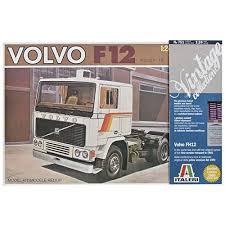 f12 model volvo f12 model kit 1 24 scale by italeri modelcars us