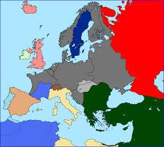 Ottoman Europe by Alternate History Ottoman Empire Alternate History