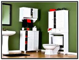 Home Depot Bathroom Storage Cabinets Lovely Home Depot Bathroom Storage Or The Toilet Storage
