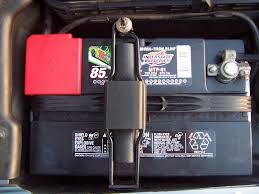 battery replacement crossfireforum the chrysler crossfire and