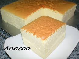 japanese cotton cheese cake anncoo journal