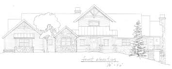 fred reidinger architect designing homes in brevard nc for