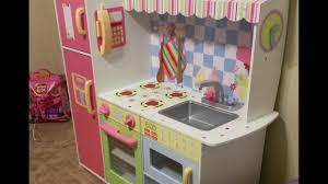 Princess Design Kitchens Princess Kitchen Play Set Grandma U0027s Gift To Anabelle Youtube