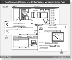 apple u0027s airplay may stem from an old home automation patent