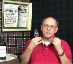 Horst Lüning im Video. Regelmäßig drehen wir Tasting-Videos von Verkostungen interessanter Whiskyflaschen. Die Videos finden Sie sowohl in unserem ... - youtube_02