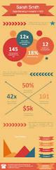 Microsoft Resume Wizard Wonderful Freebie Infographic Resume Psd Template Creative Design