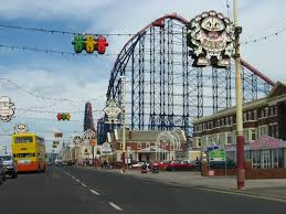 five hotels on the hit list for blackpool as new 500m investment
