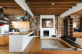 converted loft with roof terrace asks 2 4m in london curbed
