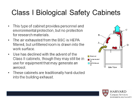 What Is Biological Safety Cabinet Biological Safety Cabinets And Disinfection Sean Fitzgerald
