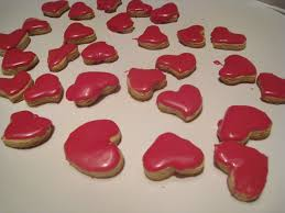 how to make natural red u0026 pink dye for valentine u0027s cookies