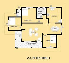Cool Ranch House Plans by Home Design 4 Bedroom Ranch Floor Plans Single Story For House