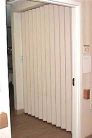 Accordion Doors For Closets Why Use An Accordion Door For A Closet Door The Office
