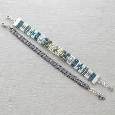 bracelet looms images Lisa yang 39 s jewelry blog making loomed bracelets with a ricks jpg