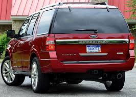 ford expedition red ford expedition specs 2014 2015 2016 2017 autoevolution