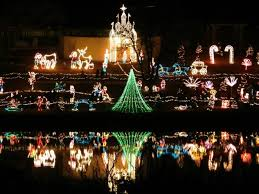 the very best holiday light displays in san antonio and beyond