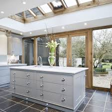 kitchen conservatory ideas best 25 orangery extension kitchen ideas on bi