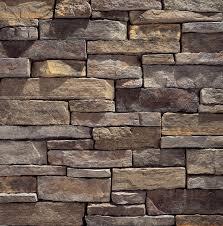 Eldorado Outdoor Fireplace by Eldorado Stone Mountain Ledge Stone Veneer