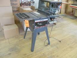 10 Craftsman Table Saw Sears Craftsman 10