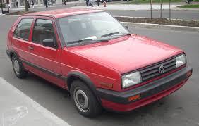 volkswagen hatchback 1990 file 1990 92 volkswagen golf 3 door jpg wikimedia commons