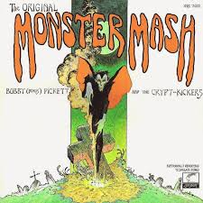 halloween songs youtube monster mash bobby