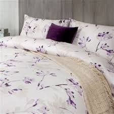 Carlingdale Duvet Cover Ella Bedding Collection By Ross Thompson Watercolours Of Purple