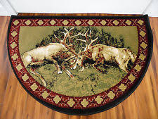 wildlife rugs ebay