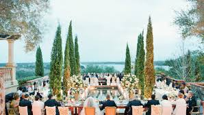 wedding venues in orlando orlando wedding venues