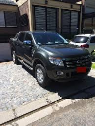 Ford Ranger Truck 2014 - my ford ranger 3 2 xlt diesel argentina 2014 fordranger