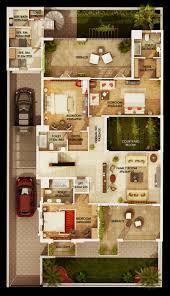 Home Design For 100 Sq Yard by Floor Plan Bawa Estates Ats Golf Meadows At Derabassi