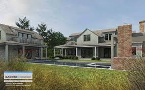 Modern Beach House by Shingle Style Nantucket Beach Home Infused With Nautical Touches