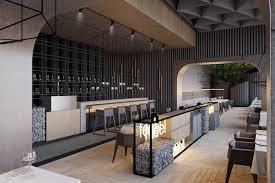 fine dining retail design blog