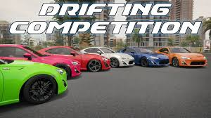 hoonigan rx7 twerk stallion my first drift competition fh3 friendly tandem battles youtube