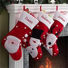 christmas stockings sale red velvet personalized snowflake christmas stockings stockings