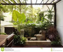 garden room interior design ideas room ideas indoor garden