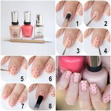 33 striking diy nail art tutorials to help you skip salon visits