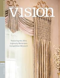 window fashion vision may june 2016 by window fashion vision