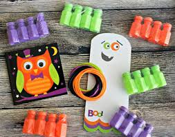 how to make a boo kit for halloween socal field trips