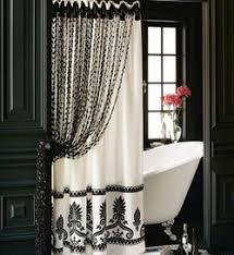 Fashion Shower Curtain Fashion Accessories Blank Title