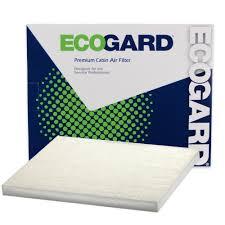 nissan altima cabin air filter amazon com ecogard xc10020 cabin air filter automotive