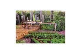 easy kitchen garden step by step organic gardening mother