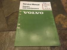 volvo 240 manual ebay