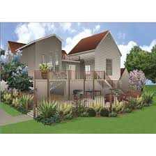D Home Architect  Landscape Design Deluxe Suite  Review - 3d home architect design deluxe