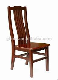 Antique Wood High Chair Antique Wood High Back Dining Room Chairs Gm5010 Buy High Back