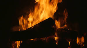 watch fireplace jazz shot in 1080 p hd with fire sounds and jazz