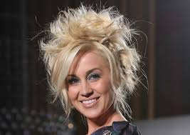kellie pickler hairstyles please don t pull a kellie pickler at prom kellie pickler zimbio