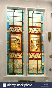glass front house stained glass front doors for sale front door with glass exterior