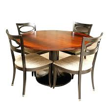 cherry kitchen table set four chair dining table dining table with four chairs furniture